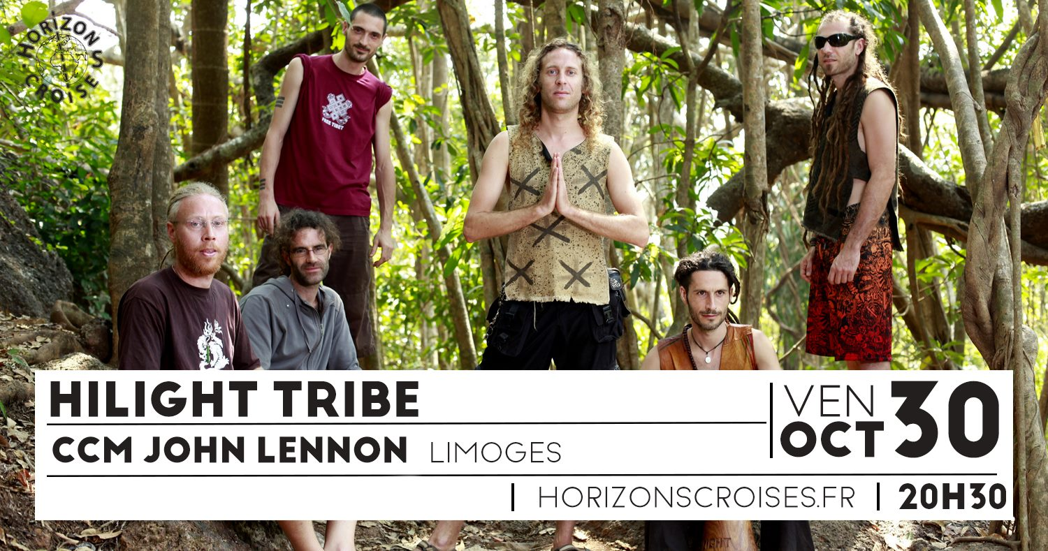 Limoges : Hilight Tribe