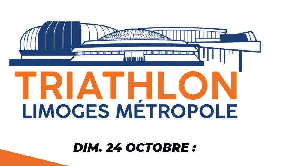 Limoges : Triathlon Limoges Métropole